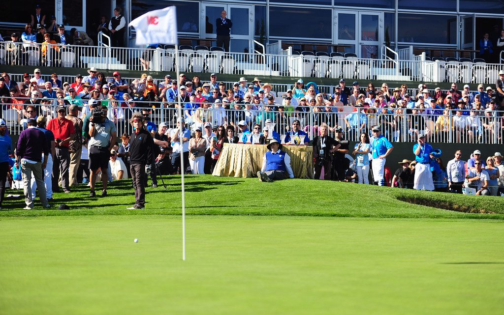 Open Cancelled - other major golf tournaments rescheduled 1