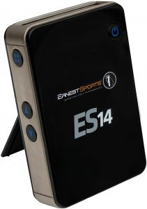 ES14 Golf Launch Monitor