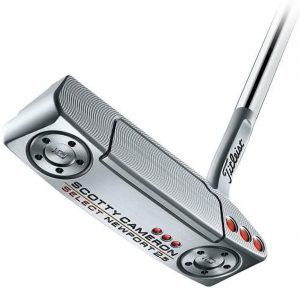 scotty cameron golf putter review