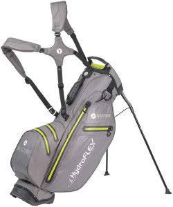 hydroflex motocaddy golf bag review