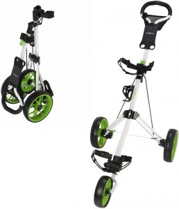 golf trolley - best review