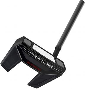 frontline golf putter review