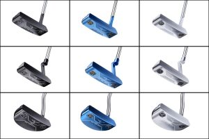 mizuno golf putters review