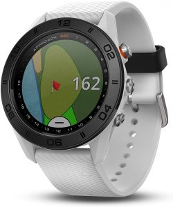 garmin approach s60 golf watch review