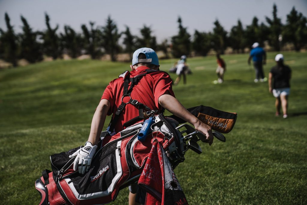 Top golf Bags for every occasion
