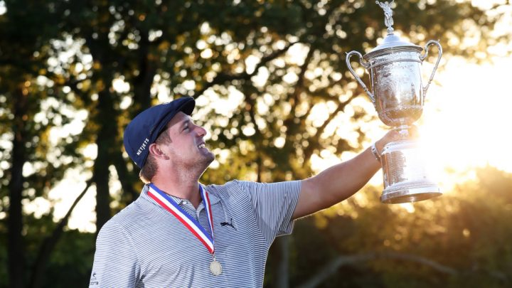 US Open 2020 - the highlights 1