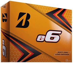 Best budget golf balls (under £25) for all players 6