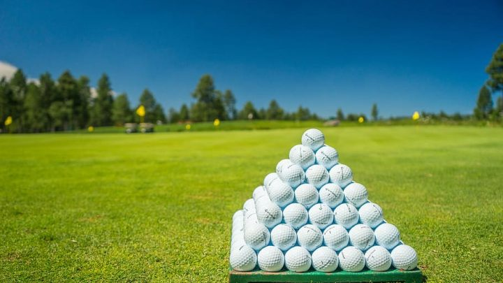Best budget golf balls (under £25) for all players 9