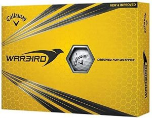 Best budget golf balls (under £25) for all players 5