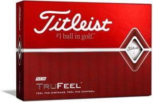 Best budget golf balls (under £25) for all players 4