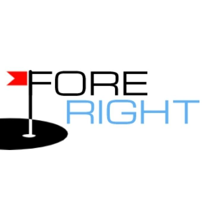 Fore Right Golf Blog